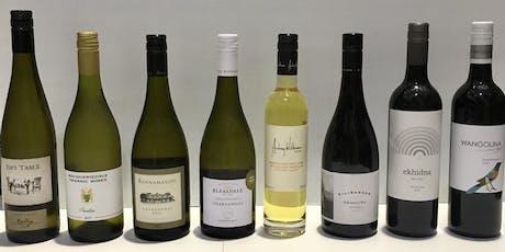 Wine Essentials tickets