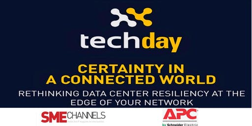 Schneider Electric Tech Day, Mumbai