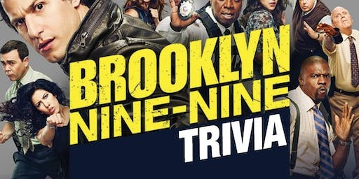 Brooklyn 99 Trivia and an added bonus The Heist!