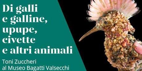 Pausa pranzo al Museo Bagatti Valsecchi, 2 luglio 2019- SOLO PER DIPENDENTI FONDAZIONE CARIPLO biglietti