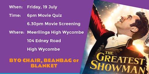 FREE Youth Movie Night at Meerilinga High Wycombe!