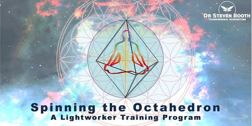 Spinning the Octahedron - A Lightworkers Training Program