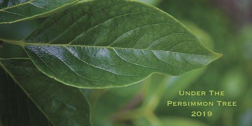 Under The Persimmon Tree: Senator Bill Monning