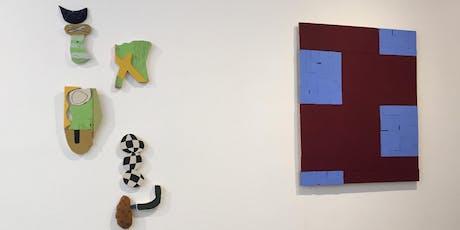 Artists Reception: Fuller/Jenkins  + King/Vander Meer tickets