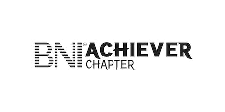 BNI Achiever Chapter - Business Opportunity Day tickets