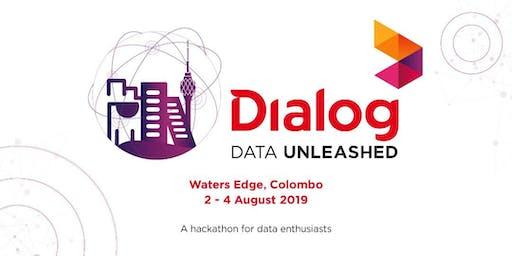 Dialog Data Unleashed