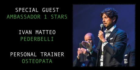 VI ITALIA PARMA tickets