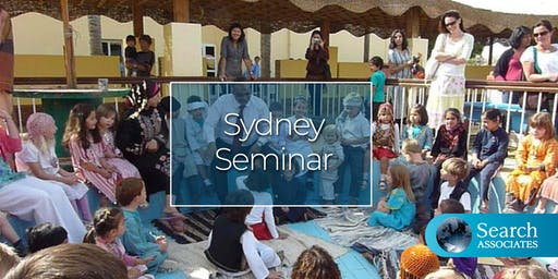Introduction to International School Teaching Overseas, Sydney
