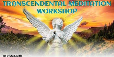 Transcendence Meditation Workshop – Sydney, NSW! tickets