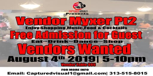 Vendor Myxer Part 2