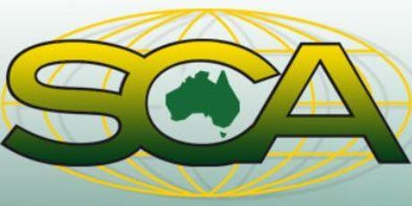 Sister Cities Australia Forum in WA and Networking Event tickets