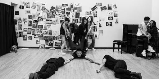 Monkey by Wu Ch'êng-ên: The Experimental Theatre Project