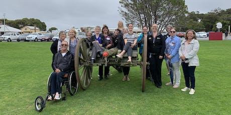 AMaGA Western Australia 2019 Annual Meeting tickets