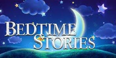 Bedtime Stories (Haslingden) tickets