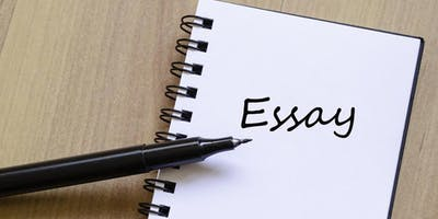 THURSDAYS: College Essay Writing (G.11-G.12 - Senior will be given priority) - 1,100 baht