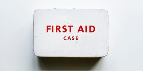 "LAFD CERT Presents ""Hands On First Aid"" tickets"