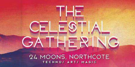 The Celestial Gathering - Full Moon in Capricorn  tickets