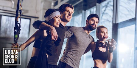 Community Event: Functional Training Day @ EVO Boutique Fitness Tickets