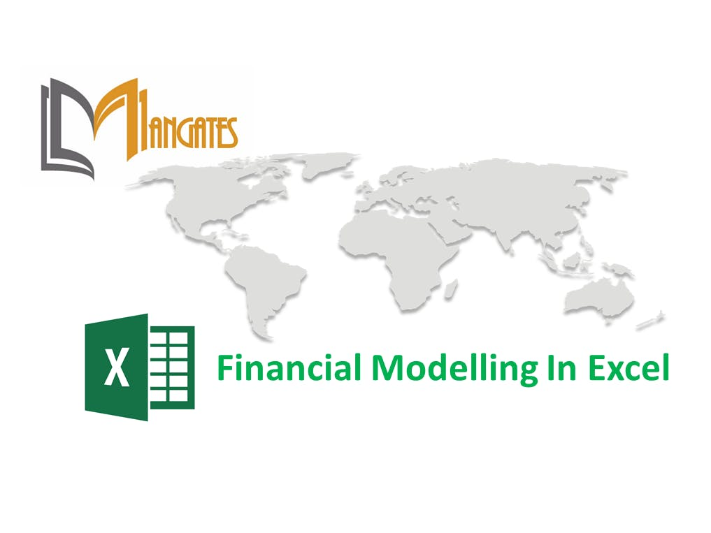 Financial Modelling In Excel 2 Days Virtual Live Training in Brampton