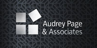 Audrey Page & Associates - Coffee Connections