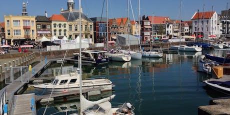 Ondernemersdag voor starters, ZZP'ers & Small Business in Zeeland (Walcheren) tickets