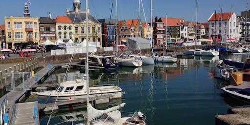 Ondernemersdag voor starters, ZZP'ers & Small Business in Zeeland (Walcheren)