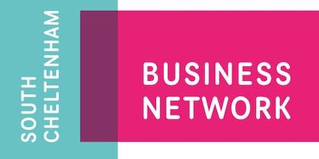 South Cheltenham Business Network - Pilot Breakfast meeting 3rd July 2019 tickets
