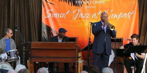 """Sunset Jazz at Newport"""