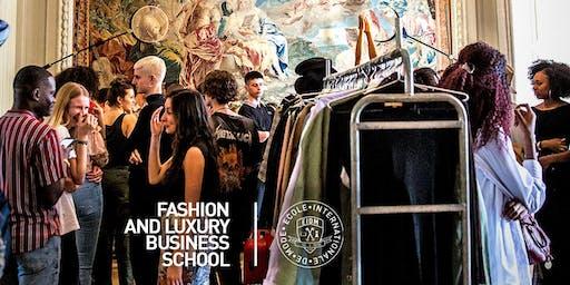 Fashion Day : Découvrez la nouvelle école EIDM