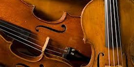 Spirit of Place - An Evening of Strings and Folk Fusion with The Pennine Quartet  tickets