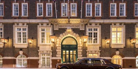 Great Scotland Yard Hotel Pre-Opening Recruitment Event tickets