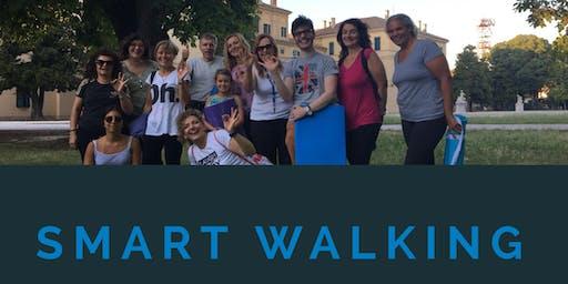 SMART WALKING: camminate ridenti e relax nella natura - Parco Ducale