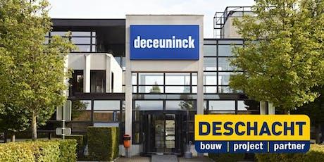 Maak kennis met het nieuwe terrassysteem van Deceuninck billets