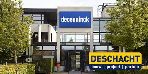Maak kennis met het nieuwe terrassysteem van Deceuninck