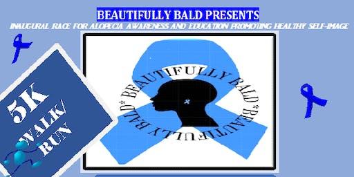 Beautifully Bald 5K