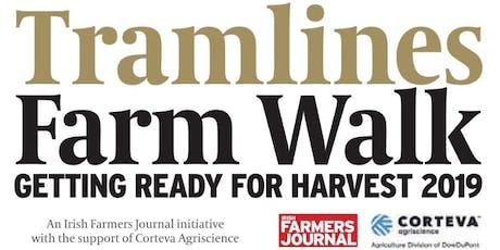 Tramlines Farm Walk tickets