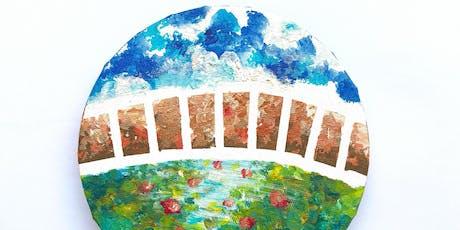 Summer Workshops for Kids:The Masterpiece-Claude Monet tickets