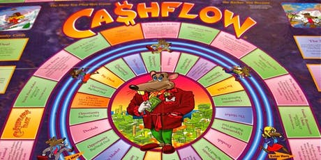 Cash Flow Game Afternoon! tickets