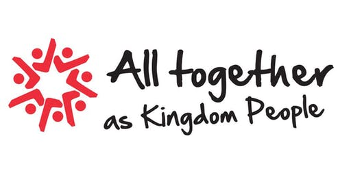 All Together as Kingdom People