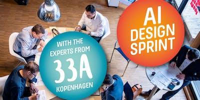 AI Konzepte mit Design Sprint entwickeln