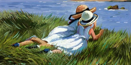 A Private View with Sherree Valentine-Daines at Clarendon Fine Art Richmond tickets