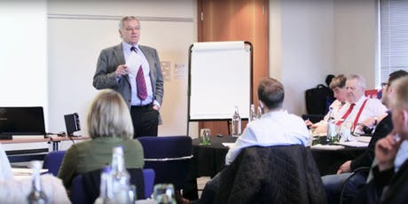 6 Steps to a Better Business - Friday 12th July tickets