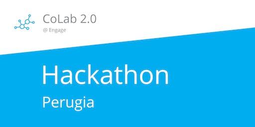 Hackathon CoLab 2.0 Perugia