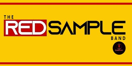 Red Sample Band Live @ Corshells Restaurant & Lounge tickets