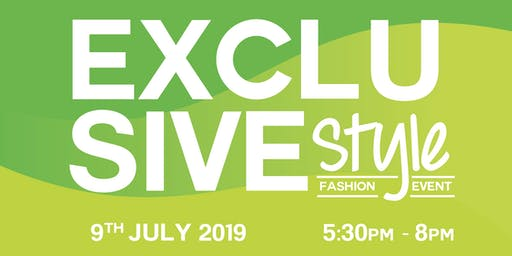 Exclusive Style Fashion Event - Moreton