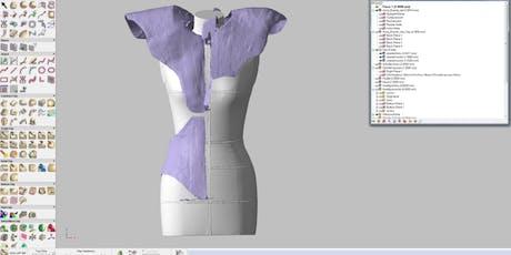 Workshop Modellazione 3D con Fusion 360 - Ferentino tickets