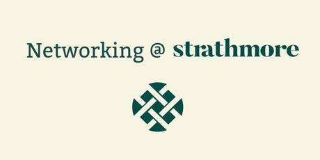 Breakfast Networking @ Strathmore tickets