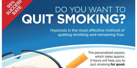 Quit Smoking Group Session tickets