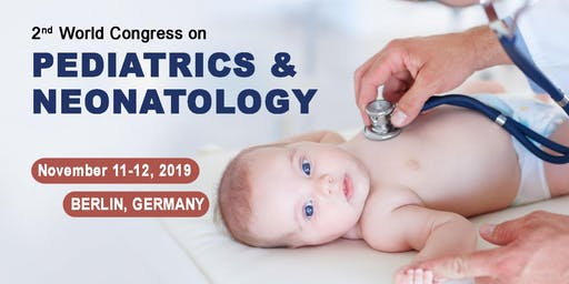 7th World Congress on  Clinical Pediatrics and Neonatal Care