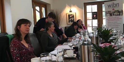 Women In Business Huntingdon - July